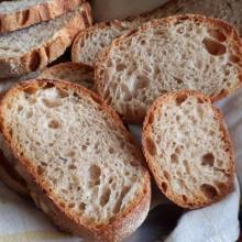 Mollica di pane – il mio libro in una nuova sezione
