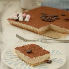 Mousse cake tiramisù