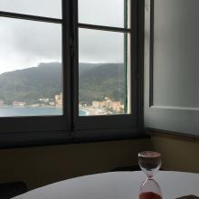 Noli: ristorante Il Vescovado