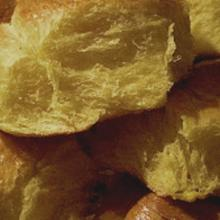 pane di santa lucia