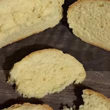 pane di semola di imma
