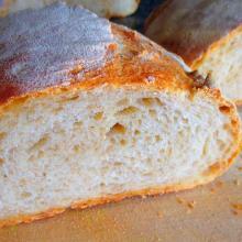 pane semplice del maestro giorilli