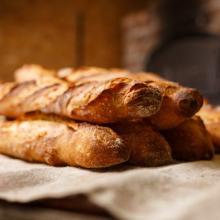 """Respectus panis, """"nuova"""" tecnica francese per fare il pane"""