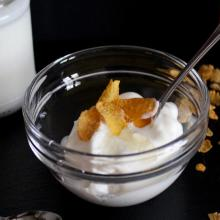 yogurt bianco annaincasa