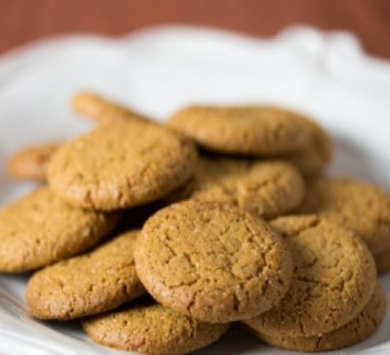 Biscotti integrali (bimby)