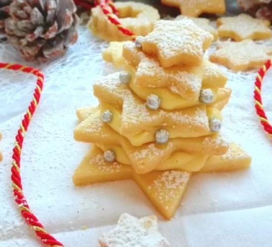 biscotti natalizi