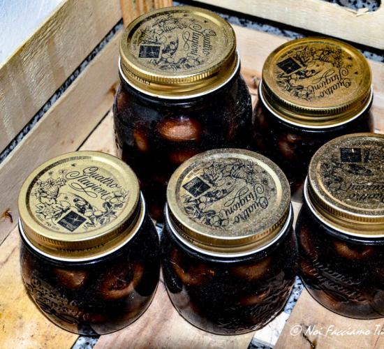 Cipolline borettane all'aceto balsamico