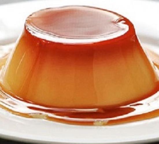 Creme caramel (bimby)