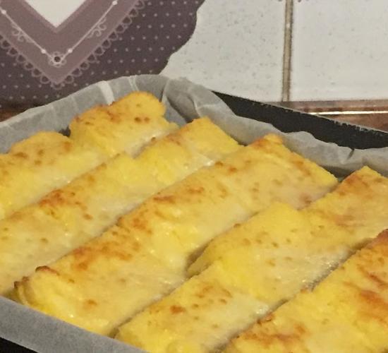 Gnocchi di semolino al forno - ricetta passo passo