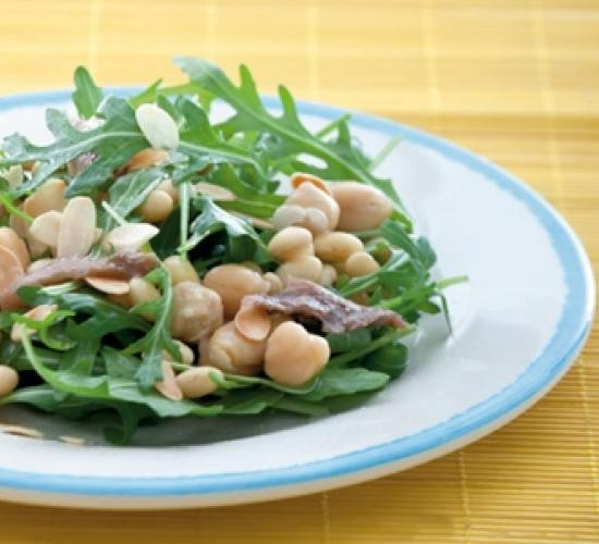 insalata calciotta