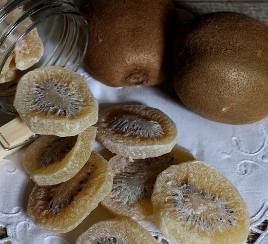 kiwi canditi
