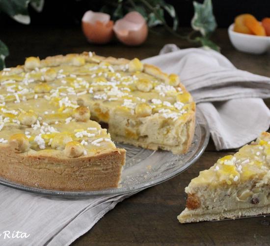 La zonclada, antico dolce medievale tipico di treviso