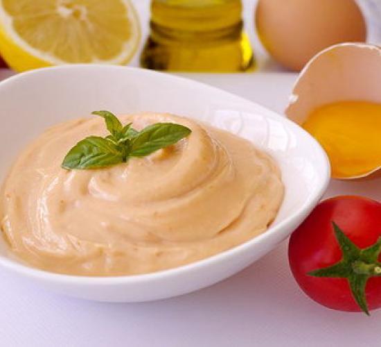 maionese al pomodoro (bimby)