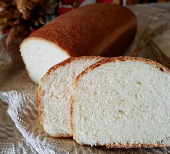 pancarrè, pane morbido per tramezzini