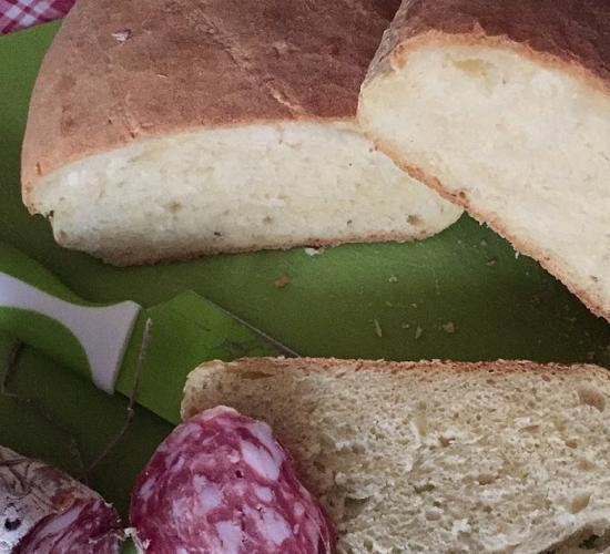 pane di antonella
