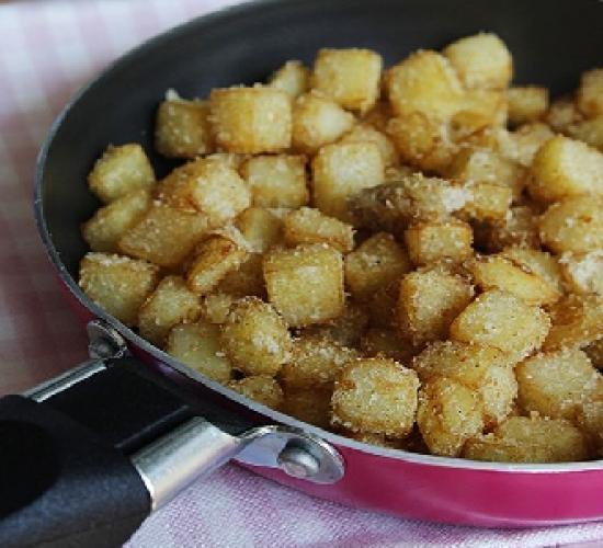 patate sabbiose