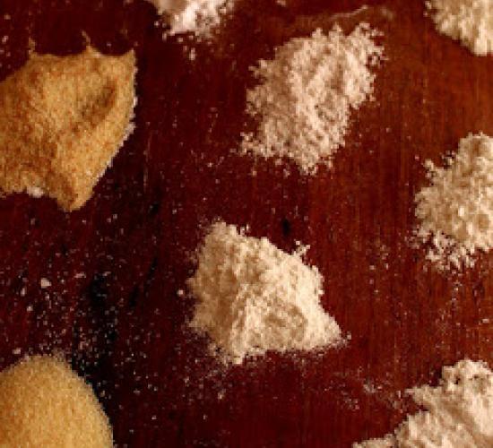 Tipi di farine